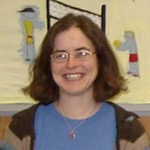 Susanne Donovan, art instructor