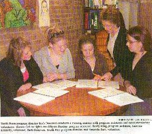 cape breton post photograph © 06 debbie gwynne