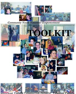 volunteer toolkit cover collage