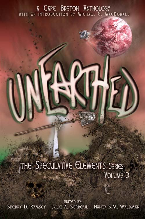 Sherry D. Ramsey - Unearthed