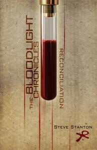 Steve Stanton - Bloodlight