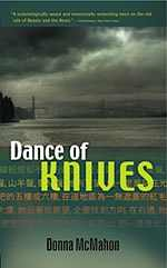 Donna McMahon - Dance of Knives