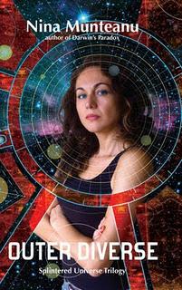 Nina Munteanu - Outer Diverse