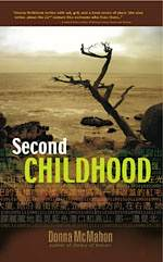 Donna McMahon - Second Childhood