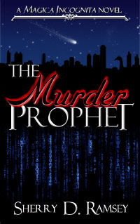 Sherry D. Ramsey - The Murder Prophet