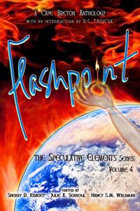 Flashpoint Anthology