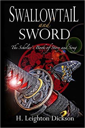 H. Leighton Dickson - Swallowtail & Sword