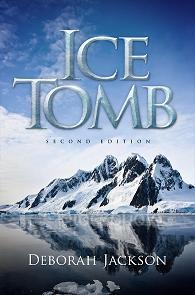 Deborah Jackson - Ice Tomb