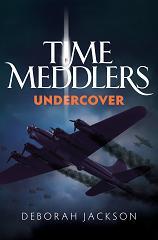 Deborah Jackson - The Time Meddlers Undercover