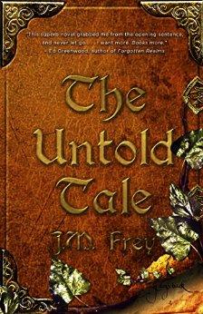 J.M. Frey - The Untold Tale
