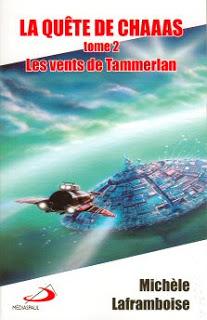 Michèle Laframboise - Les vents de Tammerlan