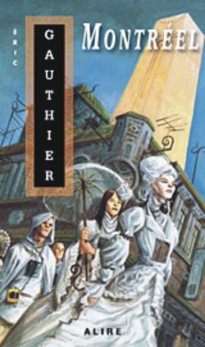 Eric Gauthier - Montreel