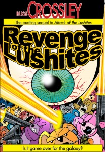 Revenge of the Lushites